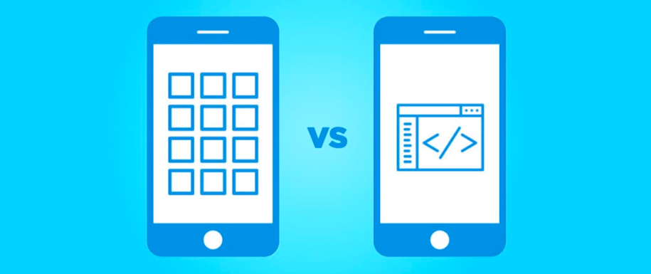 The Mobile Web Is Dead, It's All About Apps
