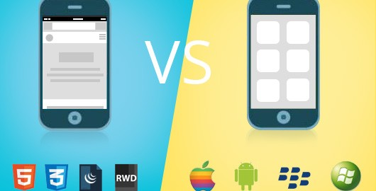 Going Mobile : Mobile Website vs Mobile App
