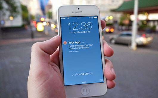 How To Use Push Notifications To Increase Your Sales