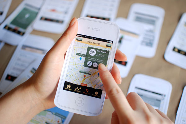 App-usability-testing