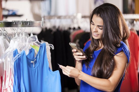 Retailers On Mobile – The App Revolution