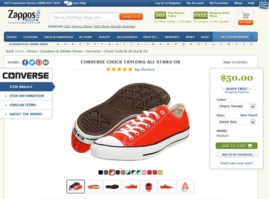 How To Optimize Product Pages For Higher Conversions