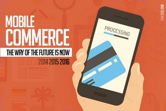 Mobile Commerce Trends For Retailers