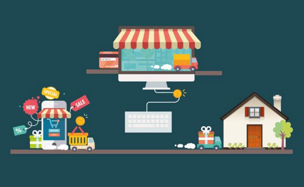 How To Merge Online And Offline For Retailers