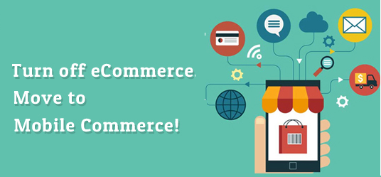 Is Your Business Ready For Mobile Commerce?