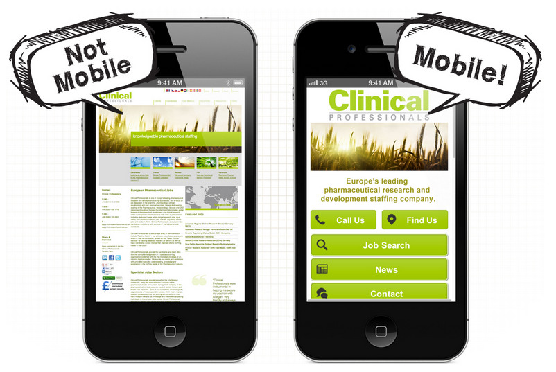 Is Your Business Ready for Mobile Commerce? - Mofluid.com