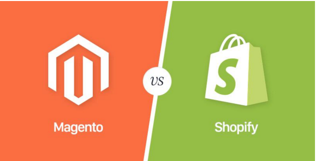 Magento vs Shopify: Best Ecommerce Platform Review
