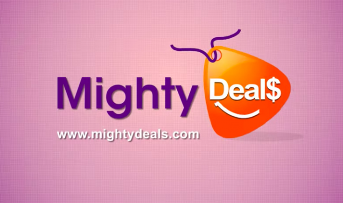 Mighty Deals Coupon Code That Works