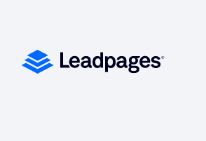 Leadpages® - Landing Page Builder & Lead Generator Software