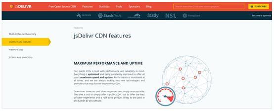 11 Best CDN Providers To Speed Up A Website - Mofluid com