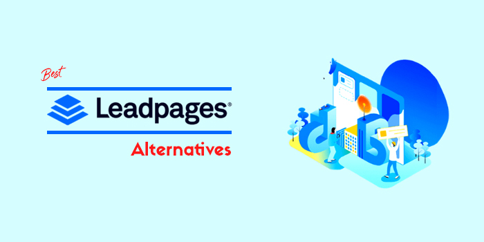 7 Best Leadpages Alternatives 2021
