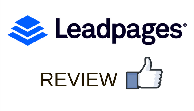 Leadpages Review, Pricing & Features : Brutally Honest Review