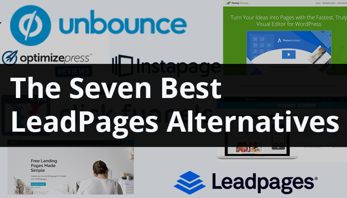Leadpages And Convertkit Things To Know Before You Get This