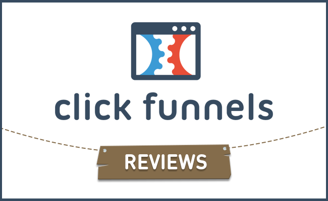 What Is Clickfunnels W