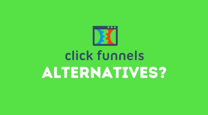 9 Best ClickFunnels Alternatives 2021