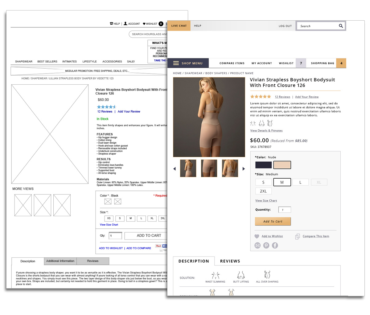 5 Magento UX to UI Tips