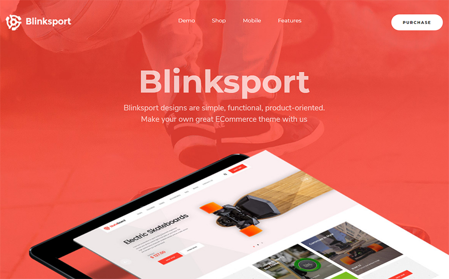 Blink Sport