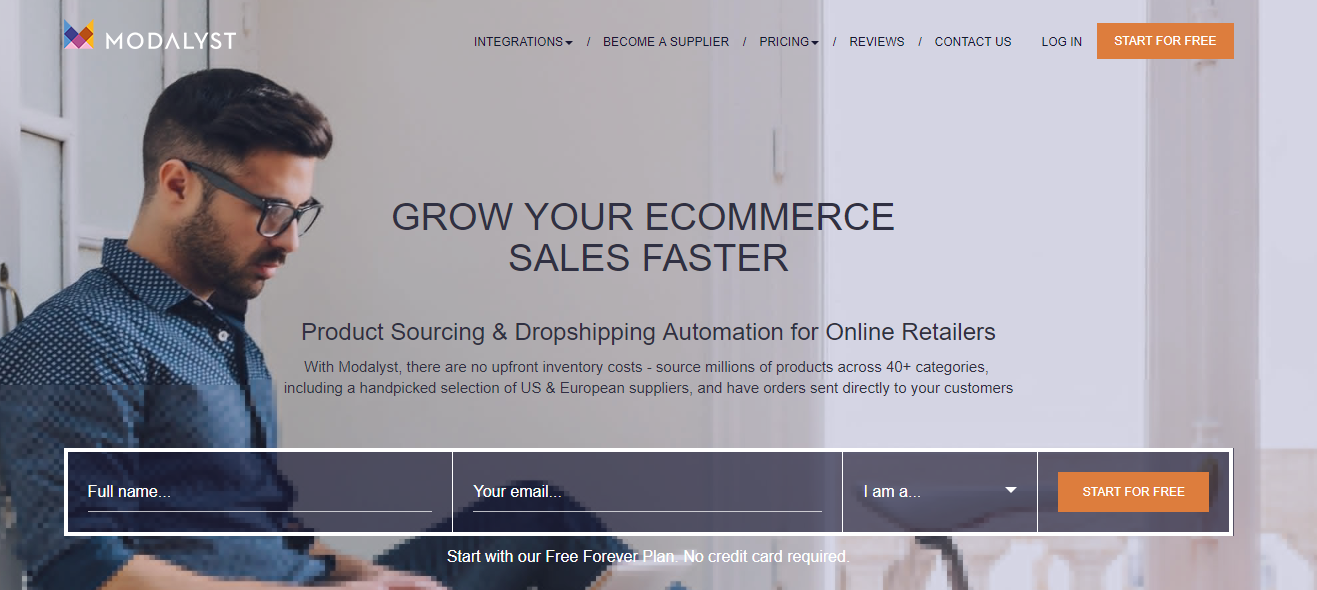 10 Best Shopify Dropshipping Apps For Your Ecommerce Store