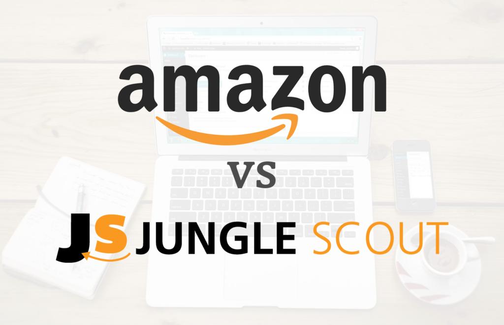 AMZScout vs. Jungle Scout