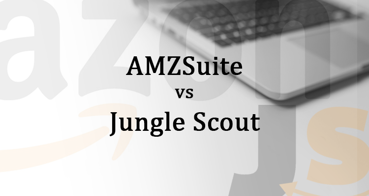 AMZSuite Vs Jungle Scout