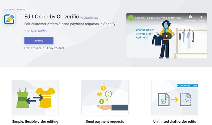 10 Best Paid Shopify Apps - Mofluid com