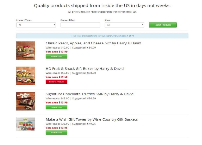 10 Best Shopify Apps for Drop Shipping Store - Mofluid com