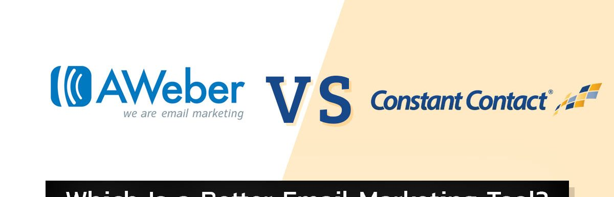 Aweber Vs Constant Contact – Which Is a Better Email Marketing Tool?