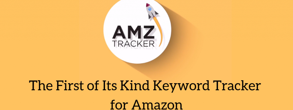 AMZ Tracker Review – The First of Its Kind Keyword Tracker for Amazon
