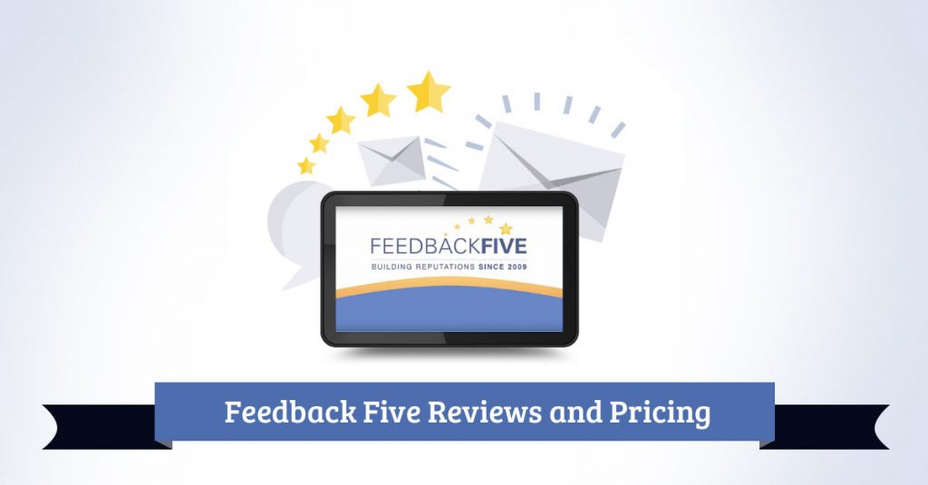 Feedback Five Reviews and Pricing