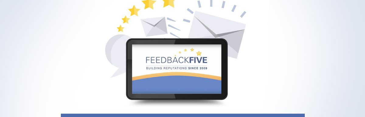 Feedback Five Review, Features and Pricing [100% Updated]