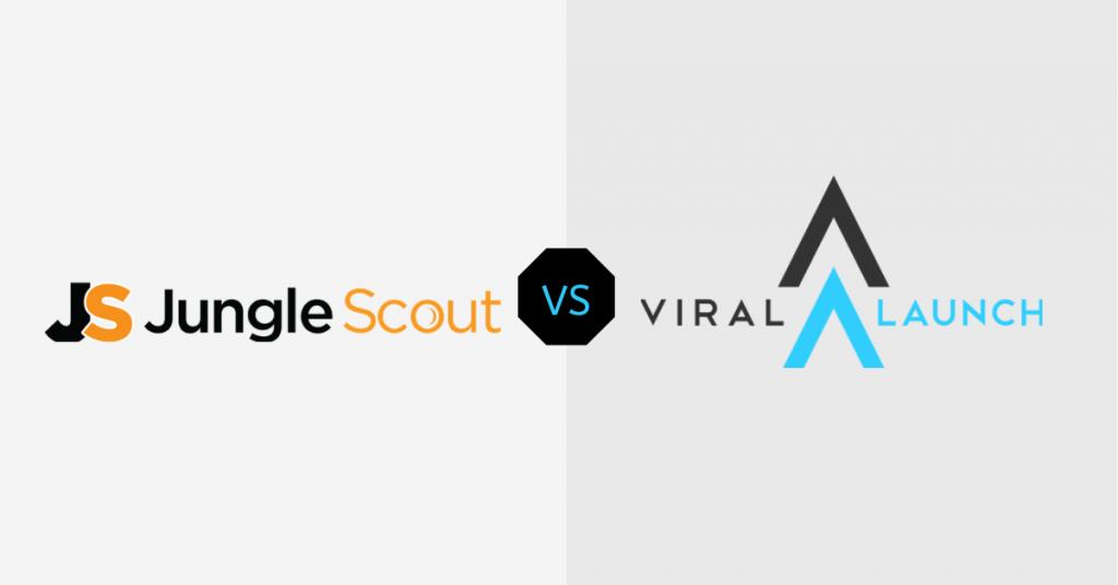 JungleScout vs Viral Launch