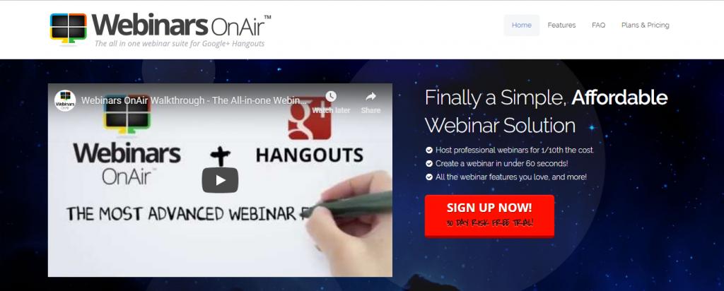 15 Best Online Webinar Software Reviews - Mofluid com