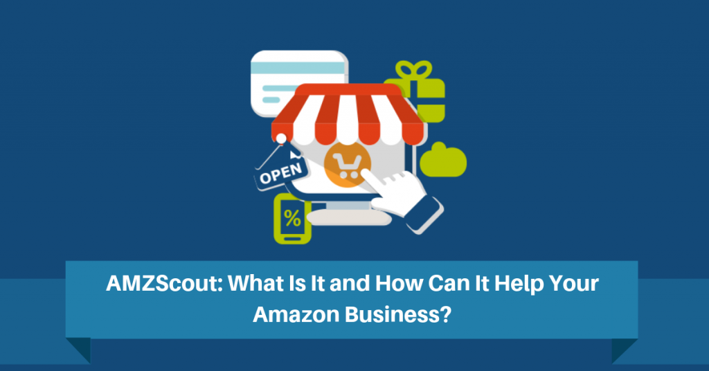 AMZScout Review and pricing