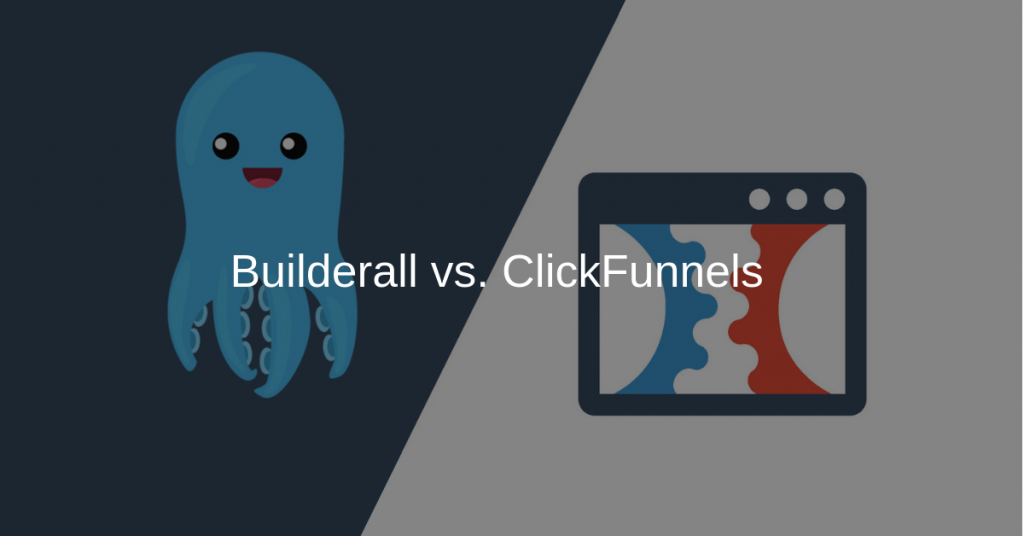 Everything about Builderall Vs Clickfunnels