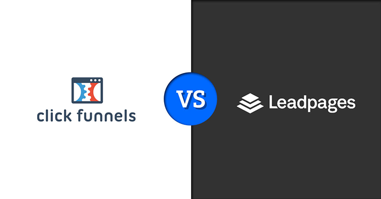 Things about Leadpages Vs Clickfunnels