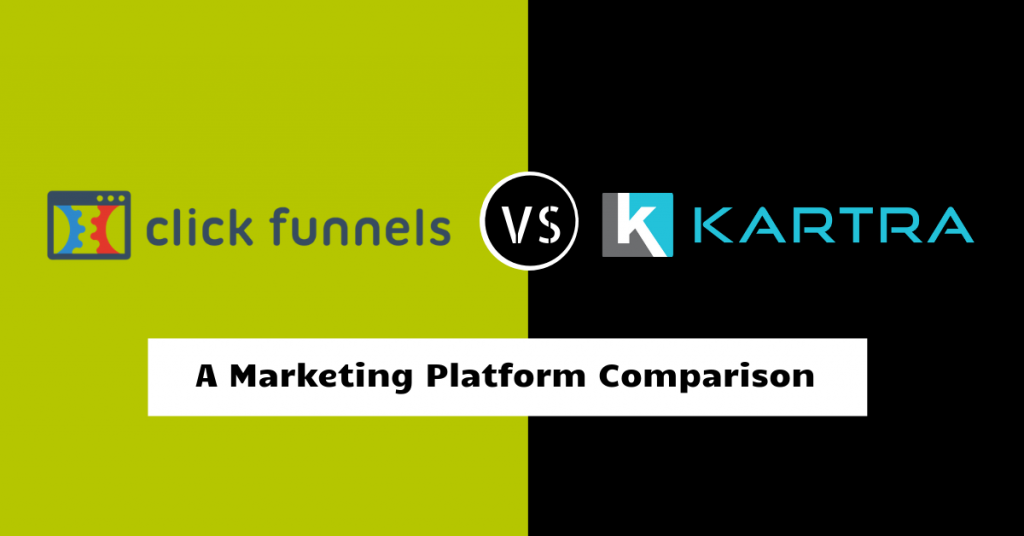 What Does Ontraport Vs Clickfunnels Do?