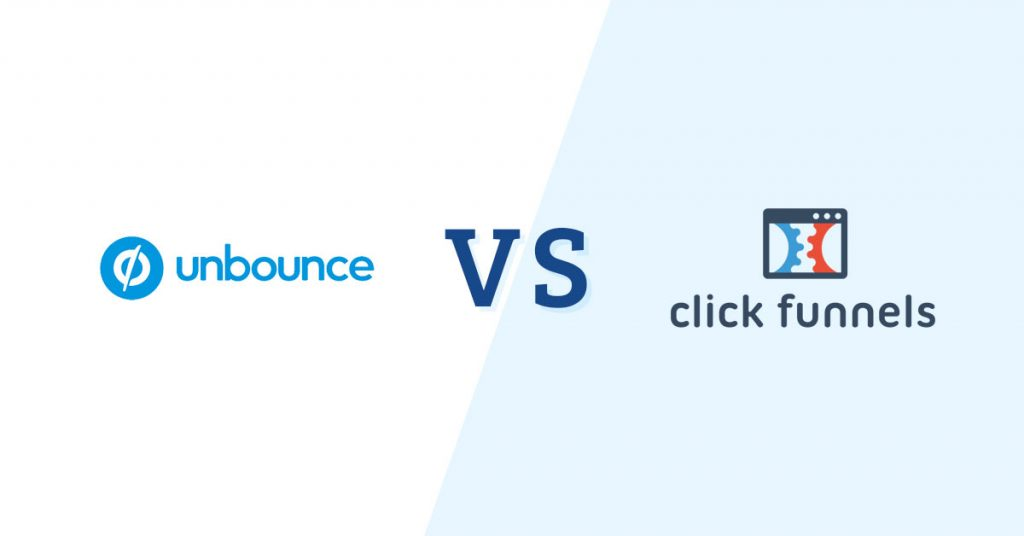 Our Clickfunnels Vs Unbounce Diaries