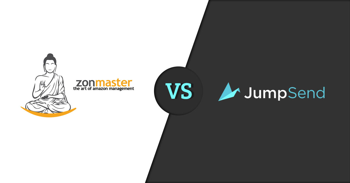 Jump Send vs. Zonmaster - Working With JumpSend