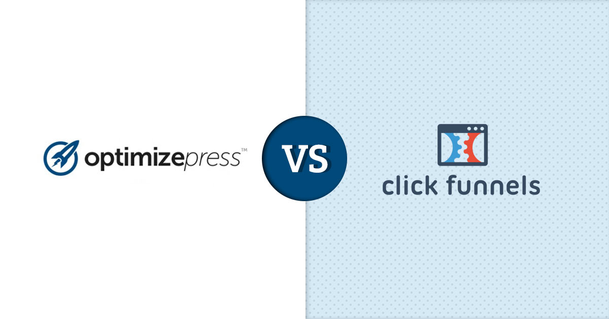 Excitement About Optimizepress Vs Leadpages