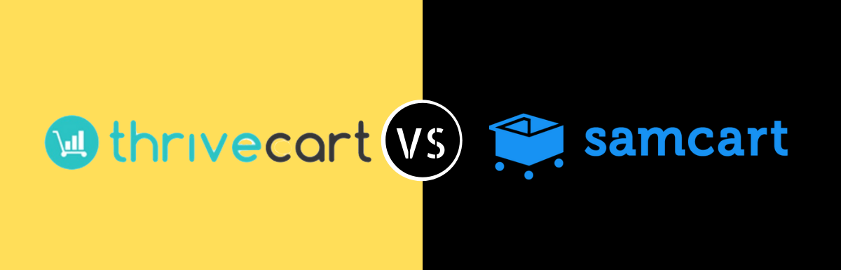 ThriveCart Vs SamCart