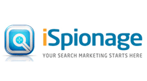 iSpionage allows you to spy on your competitor's marketing plans