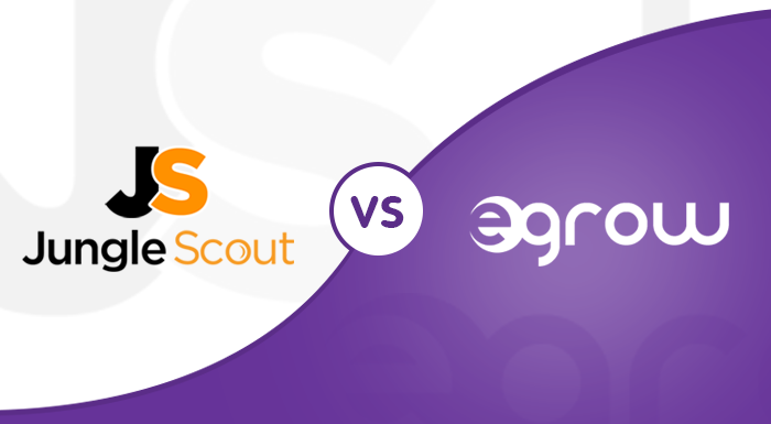 Jungle Scout Vs Egrow [Updated Review]