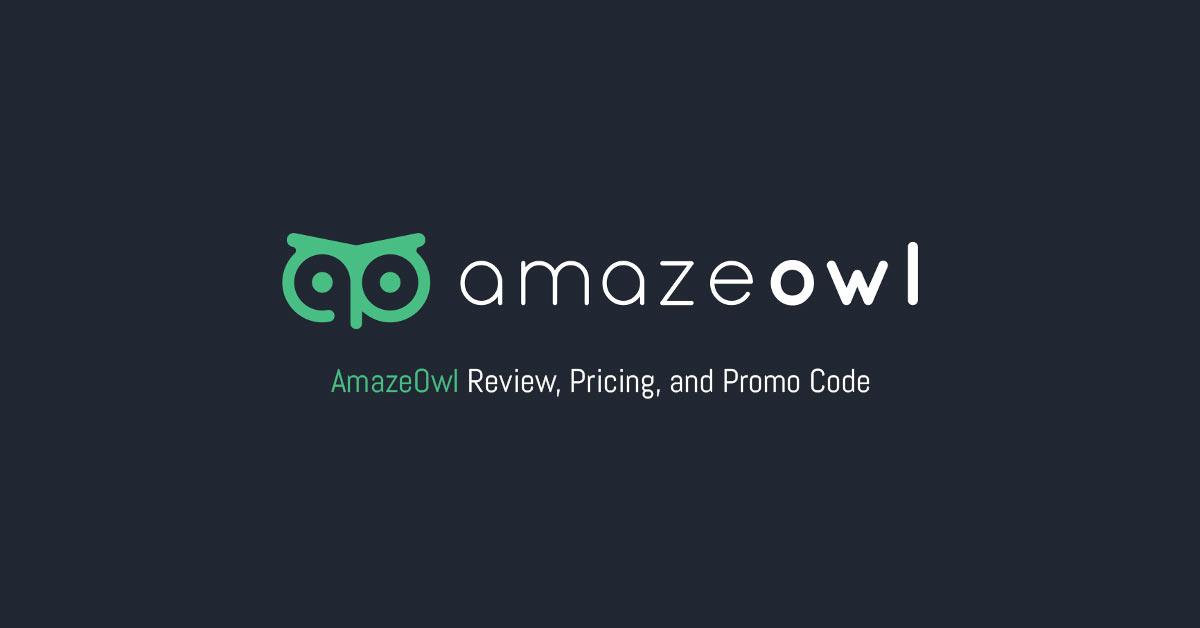 amazeowl price