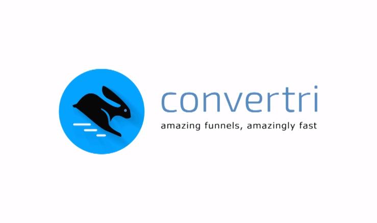 Convertri - Special Pricing at $37/mo
