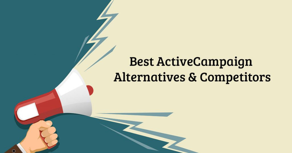 10 Best ActiveCampaign Alternatives & Competitors - Mofluid com
