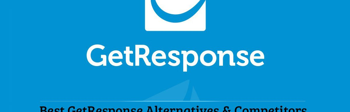 10 Best GetResponse Alternatives & Competitors