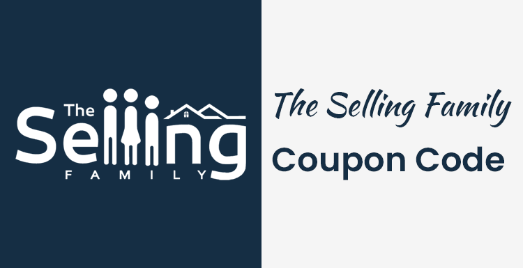 The Selling Family Coupon Code