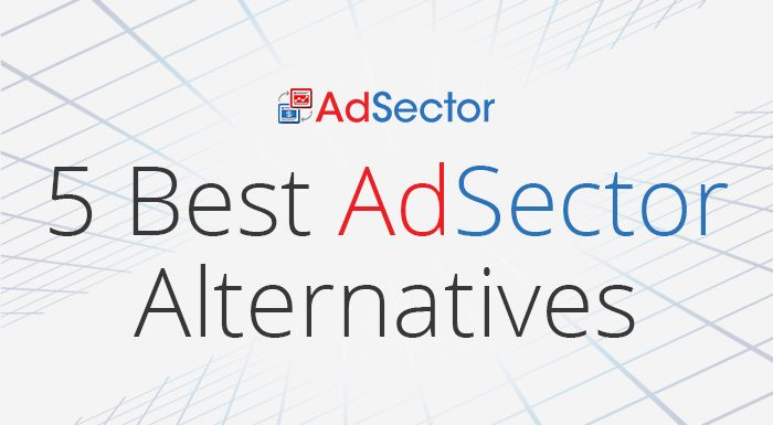 5 Best AdSector Alternatives
