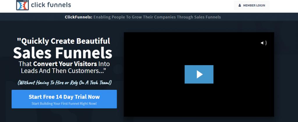 Clickfunnels Vs Thrivecart - Mofluid com