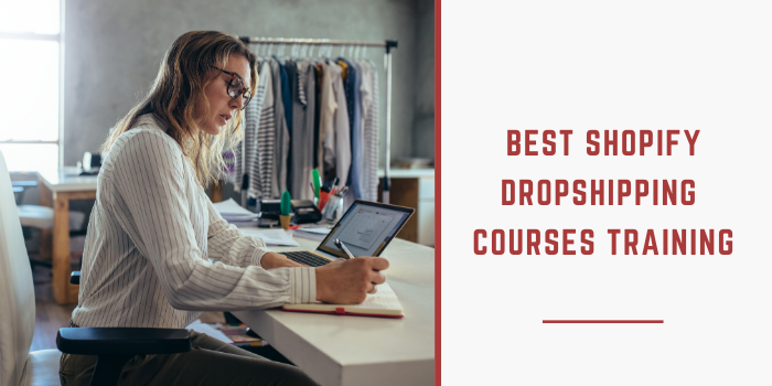 10 Best Shopify Dropshipping Courses & Training 2021